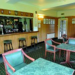 Martin Turner Bar Whitgift Sports Club