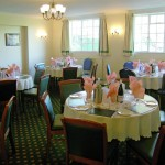 Marlar Room Whitgift Sports Club